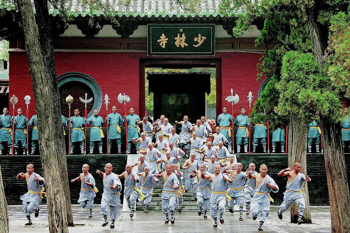 Henan Tourism
