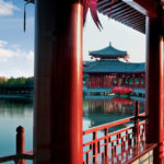 Canadian P.M. and Li Jinzao Co-Unveil the 2018 China-Canada Tourism Year
