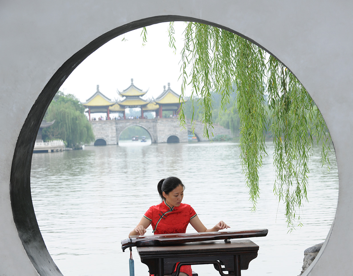 ChinaMusic
