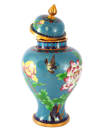 ChineseCloisonné