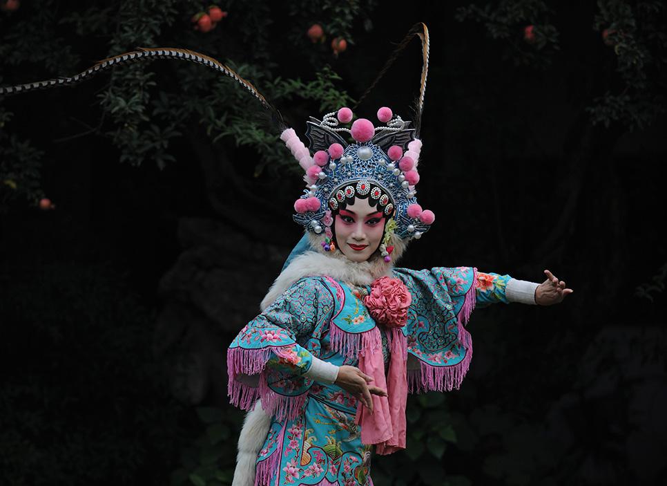 ChineseOpera